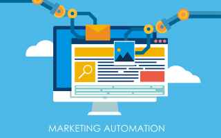 Web Marketing: marketing  software automation