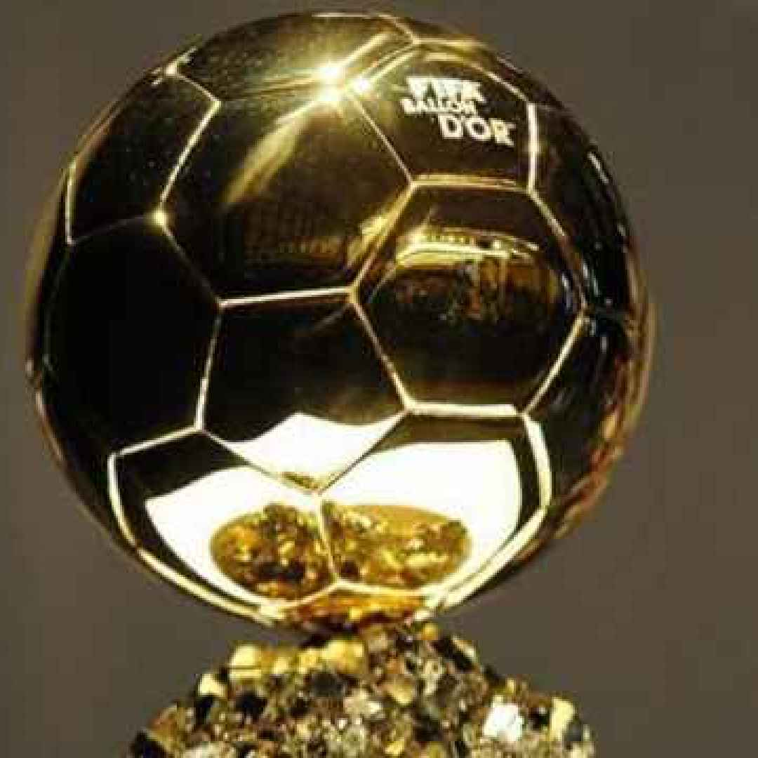 pallone d