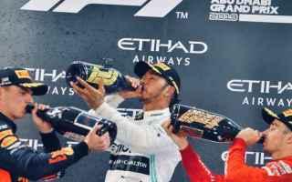 Formula 1: formula 1  abu dhabi  ferrari  hamilton