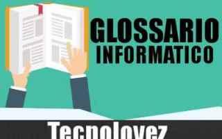 card sharing. glossario informatico
