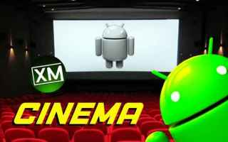 Spettacoli: cinema film android apps movie blog