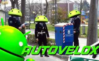 Android: autovelox ztl android apps auto blog