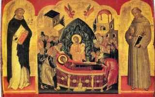 Religione: maria di nazareth  transitus  assunta