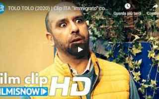 Cinema: film clip checco zalone video cinema