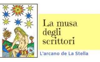 Cultura: tarocchi  scrittura  stella