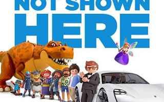 adventure  animation  comedy  fantasy