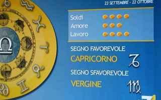 Astrologia: oroscopo  paolo fox
