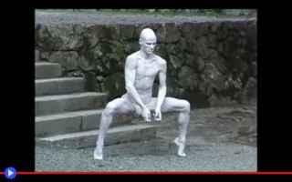 Arte: arte  danza  giappone  storia  cultura