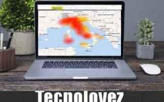 Internet: poste italiane sito down poste italiane