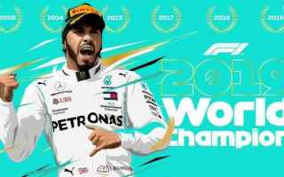 Il mondiale 2019 ha visto Lewis Hamilton e la Mercedes confermarsi campioni del mondo, entrando a pi