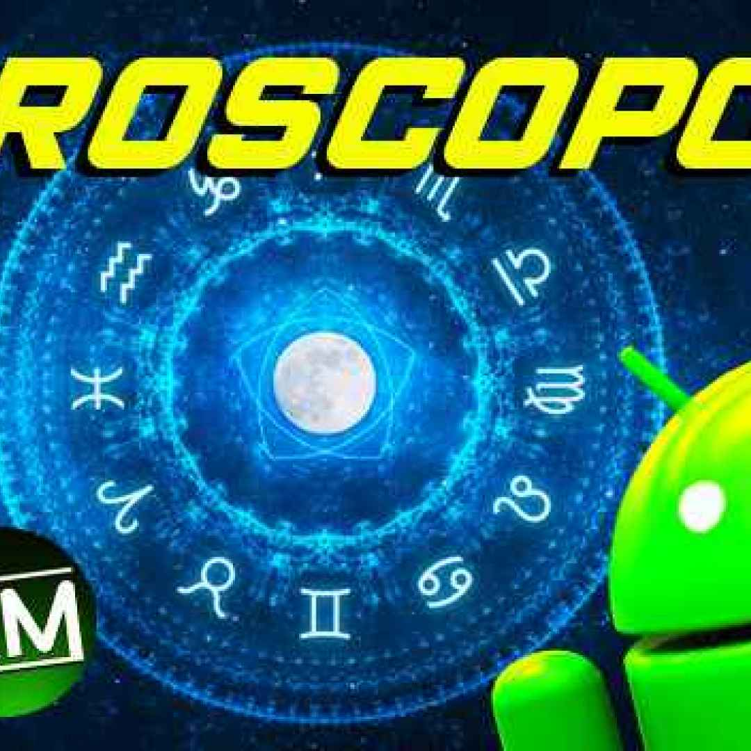 oroscopo zodiaco android apps social