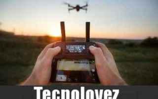 Assicurazioni: assicurazione drone droni sapr