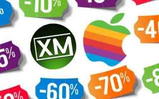 iPhone - iPad: apple iphone sconti app giochi deals