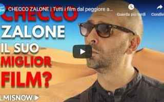 Cinema: film checco zalone video cinema