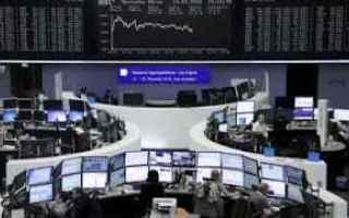 Borsa e Finanza: mercati  segnali trading  ordine stop