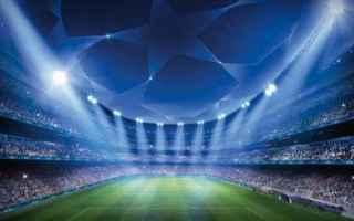 Champions League: juventus  napoli  atalanta