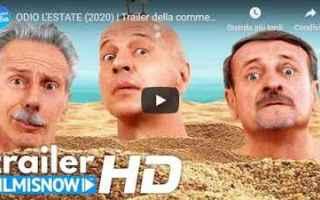 Cinema: commedia film cinema trailer video