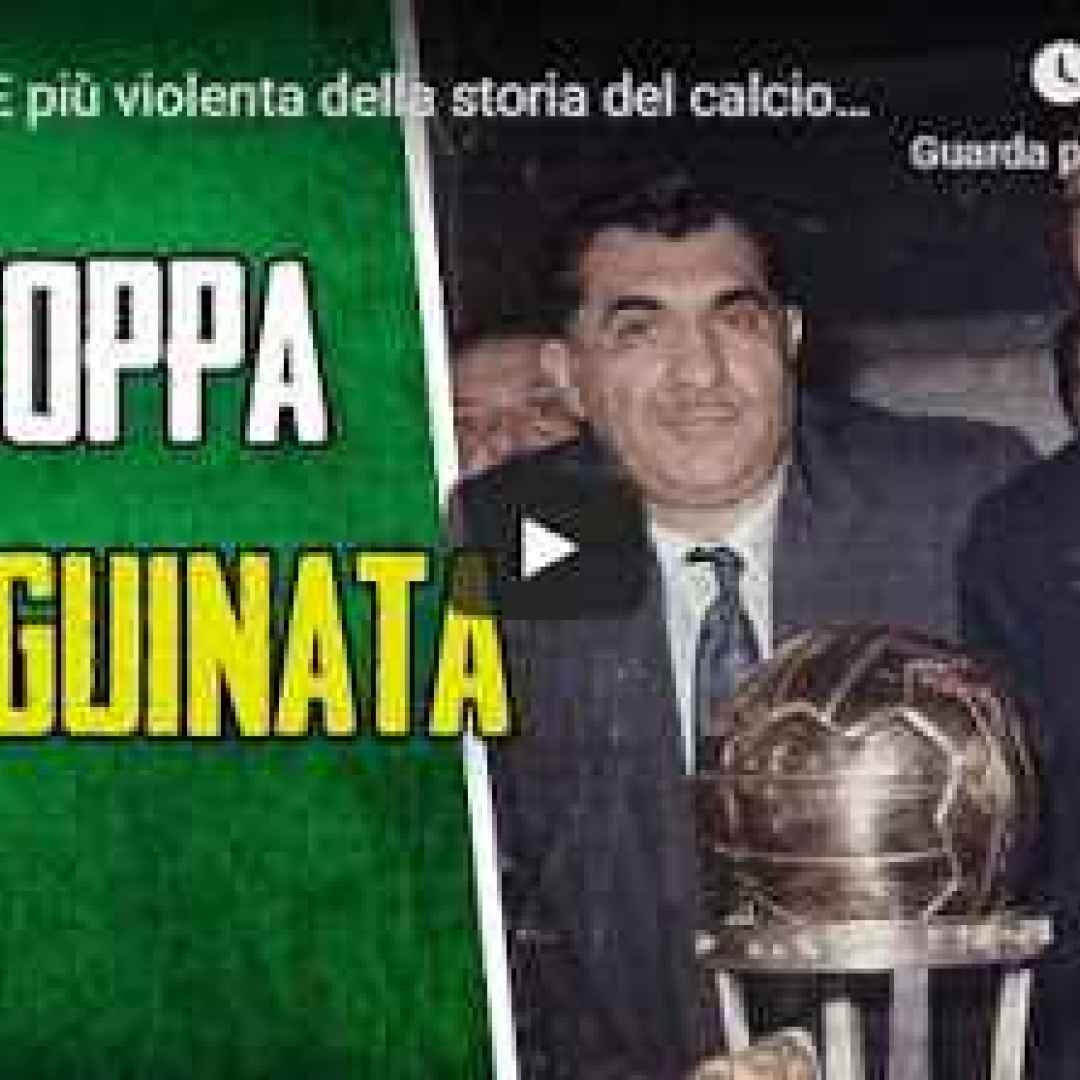 storia milan calcio sport video