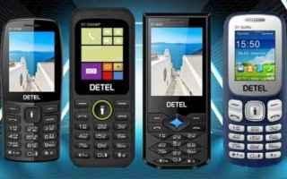 Cellulari: telefoni