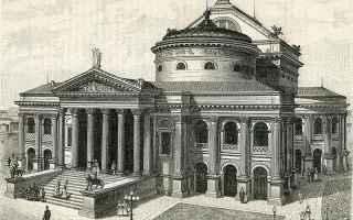 fantasma  monastero  teatro massimo
