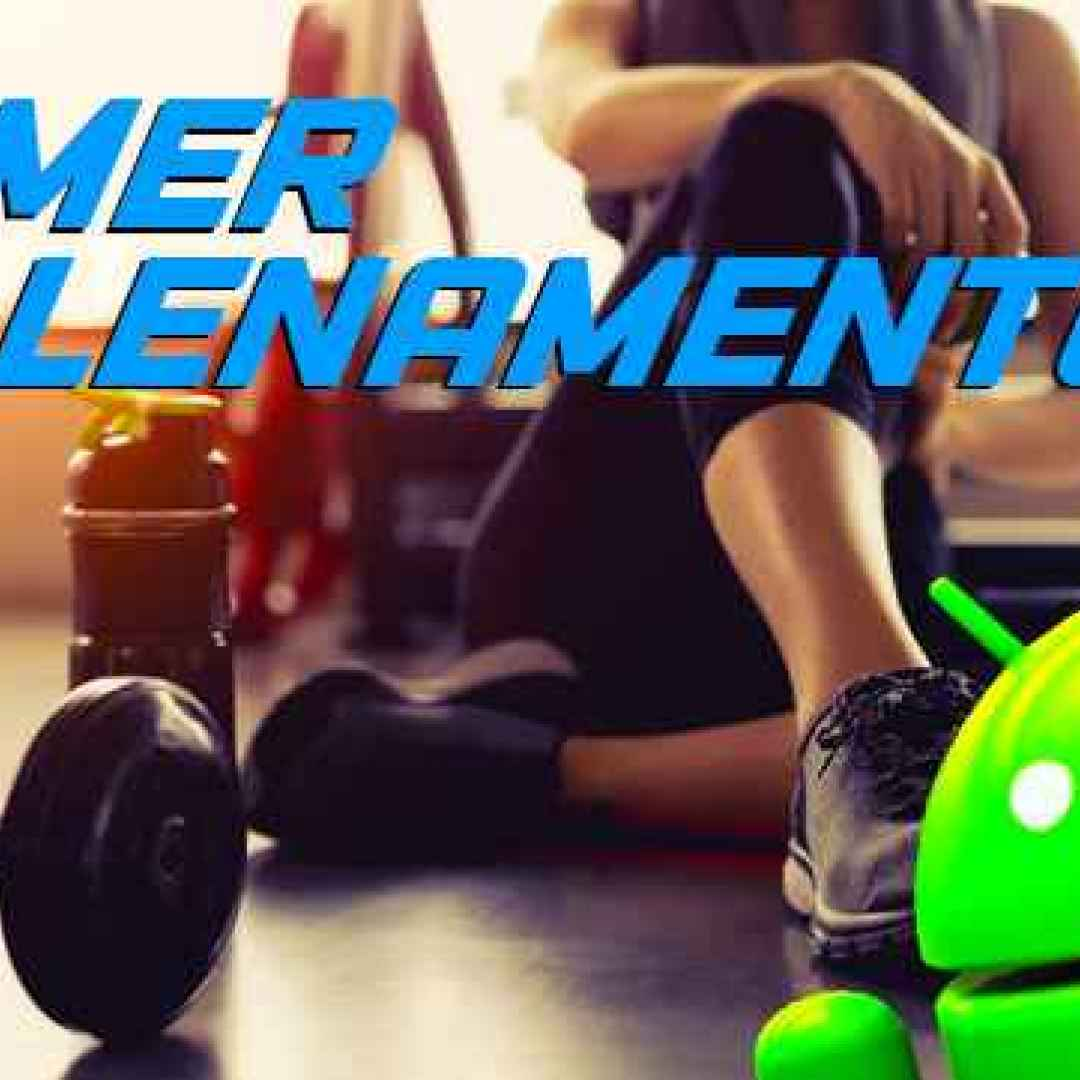 android sport blog fitness apps download
