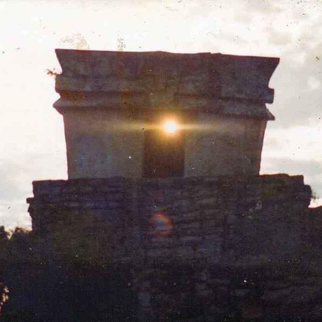 siti megalitici solstizio d