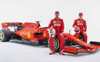 Stagione al di sotto delle aspettative per la Ferrari, partita con lobiettivo di battere la Mercedes