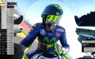 Stagione difficile per Valentino Rossi, paragonabile soltanto a quelle degli anni della Ducati dove