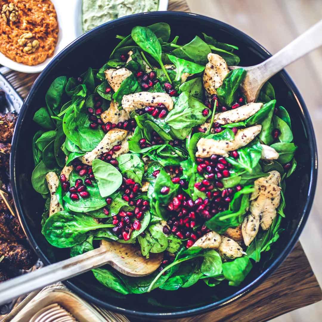 dieta pulita da definire
