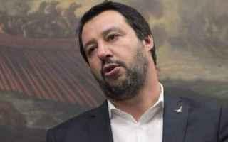 Salvini rischia grosso a causa del caso diciotti e Se il caso della nave Gregoretti porterà a un pr