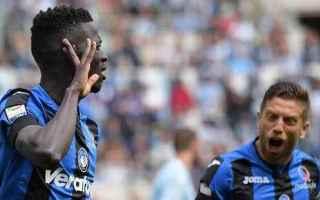 Calciomercato: inter  atalanta  kulusevski  parma