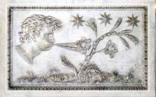 eolo  isole eolie  mitologia  poseidone