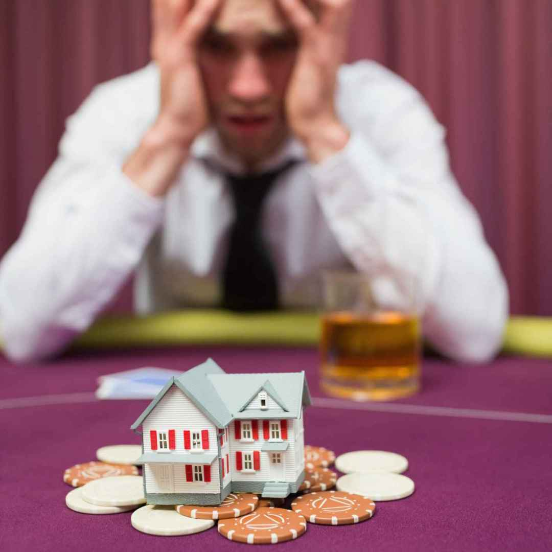 ludopatia  gambling