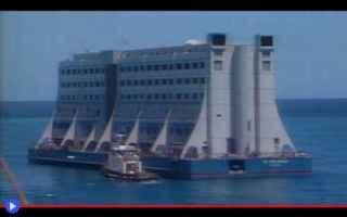 dal Mondo: storia  hotel  viaggi  strutture