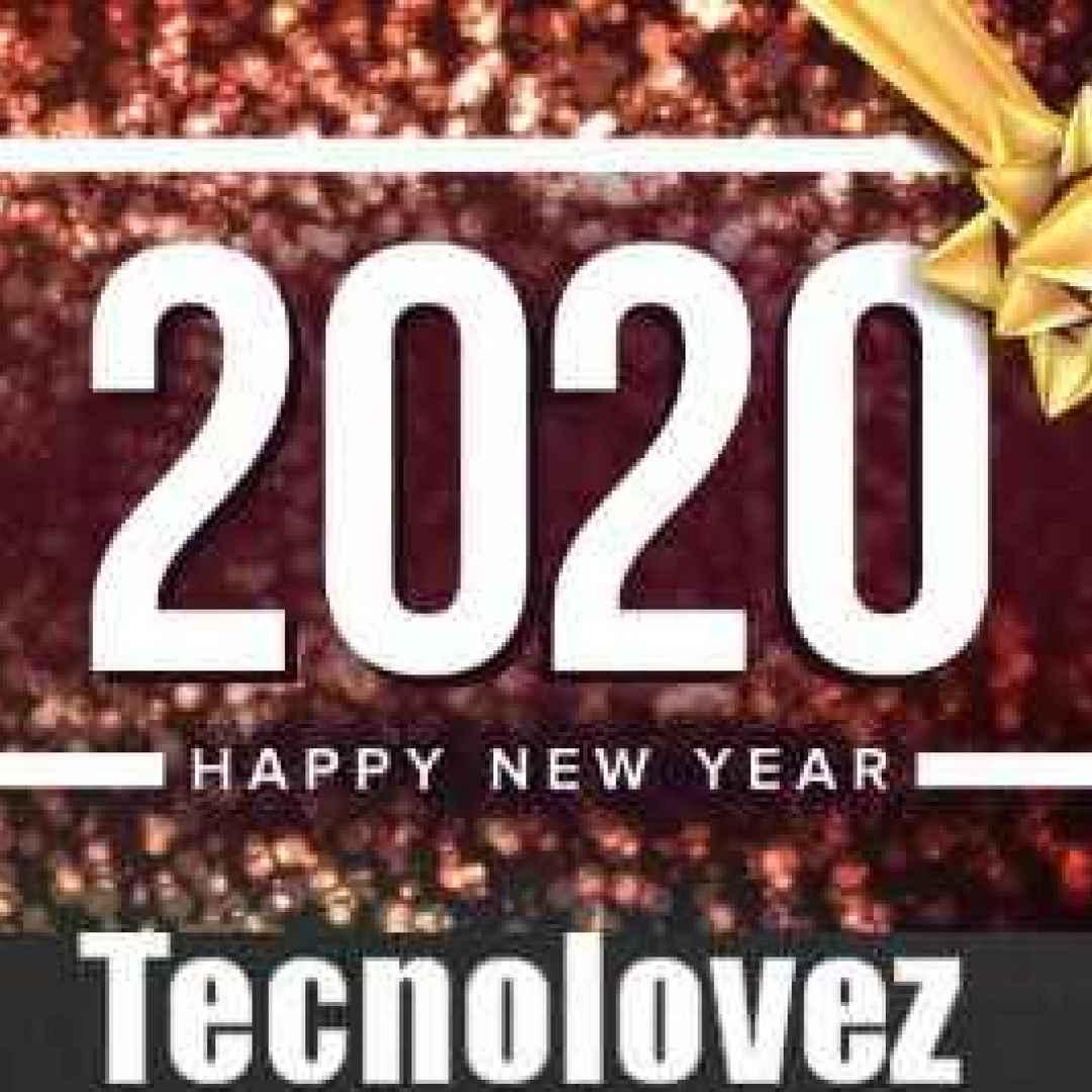 Auguri Di Buon Anno 2020) Ecco le migliori immagini da scaricare a  Capodanno 2020 da inviare su Whatsapp e Facebook - (Auguri)