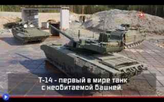dal Mondo: carri armati  tecnologia  ingegneria