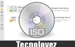 daemon tools  masterizzare file iso