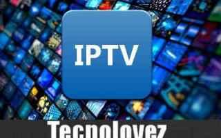 File Sharing: liste iptv gratis  canali m3u iptv
