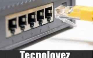 collegare router  lan to lan