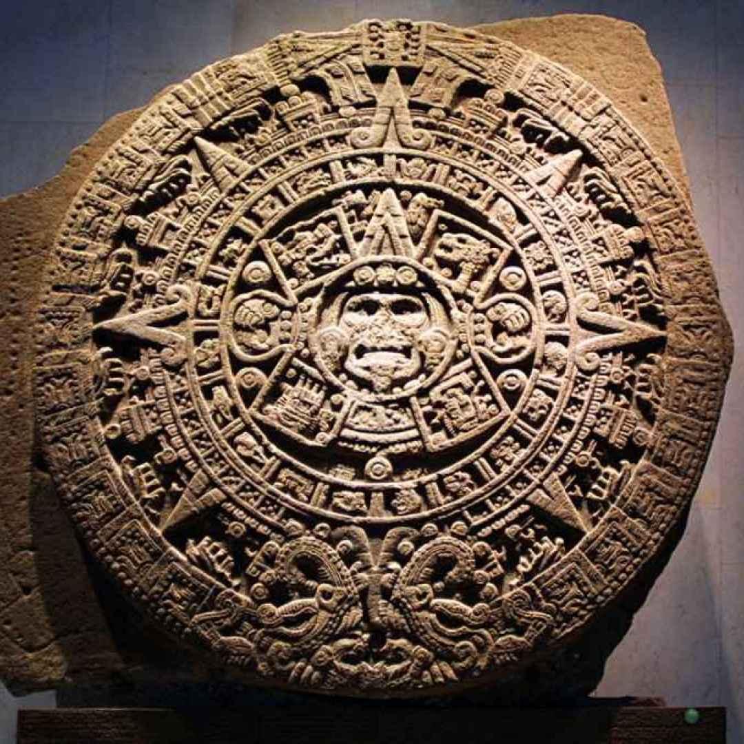 maya  profezie  apocalisse