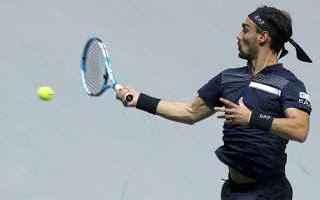 Tennis: simone francioni  ilnotiziatore