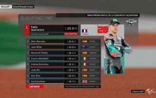 Il Motomondiale nel 2019 ha visto rinascere dopo stagioni difficili in Moto 3 e Moto 2, Fabio Quarta