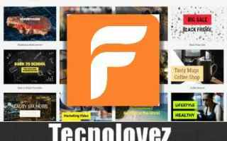 flexclip creare video tool