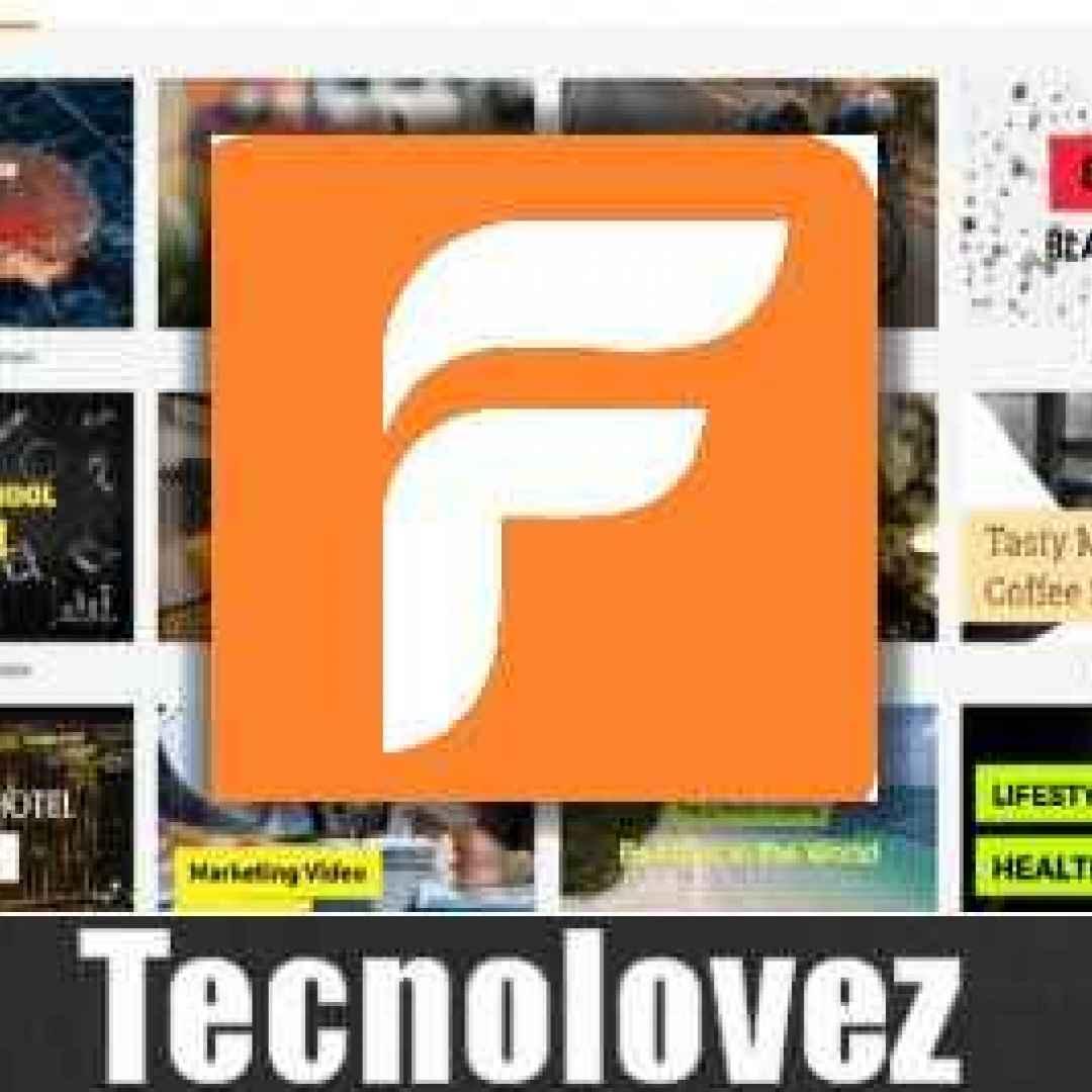 flexclip creare video tool