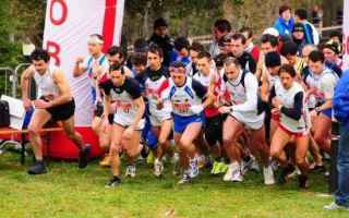 Atletica: simone francioni  atleticanotizie
