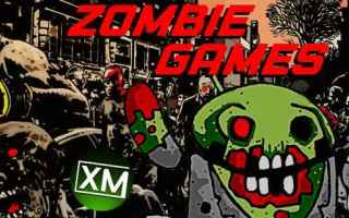 Mobile games: zombie videogiochi android download