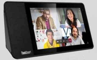 Gadget: smart display
