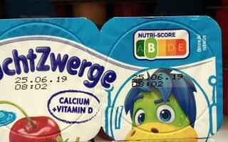 Alimentazione: nutri-score  salvini  francia  ue