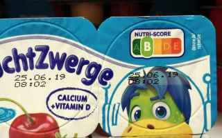 nutri-score  salvini  francia  ue