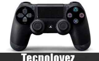 Giochi: ds4windows 2.0 dualshock ps4